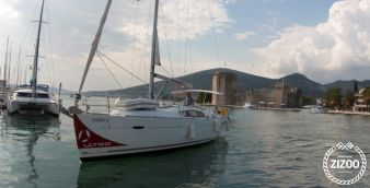 Sailboat Beneteau Oceanis 43 (2011)