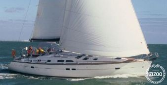 Sailboat Beneteau Oceanis 423 2005