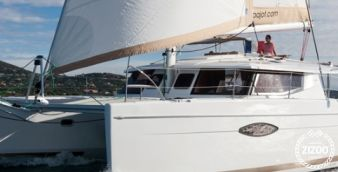 Catamarano Fountaine Pajot Helia 44 2014