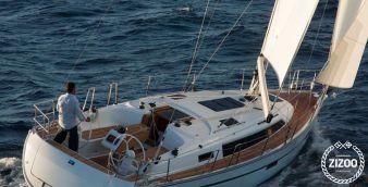 Segelboot Bavaria 37 cruiser 2017