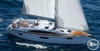 Sailboat Bavaria Vision 46 2017
