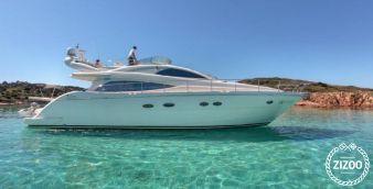 Barca a motore Aicon 56 2006