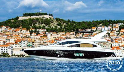 Motorboot Sunseeker 70 (2010)