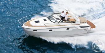 Speedboat Bavaria Sport 32 2016