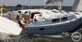 Barca a vela Hanse 385 2015