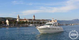 Motor boat Jeanneau Prestige 34 2013