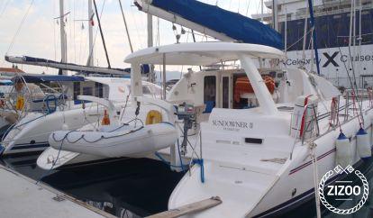 Catamaran Leopard 43 (2007)