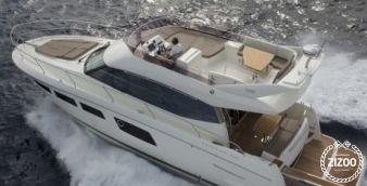 Motorboot Jeanneau Prestige 500 (2015)