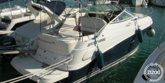 Motor boat Four Winns 248 Vista 2004