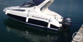 Speedboat Salpa 20.5 2007