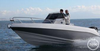 Speedboat Salpa 20 GT 2012