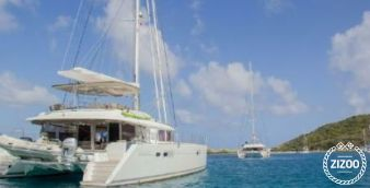 Catamaran Lagoon 560 2014