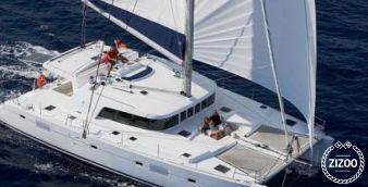 Catamarano Lagoon 500 2009