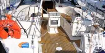 Sailboat Bavaria 40 Cruiser 2008