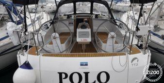 Sailboat Bavaria Cruiser 37 2016