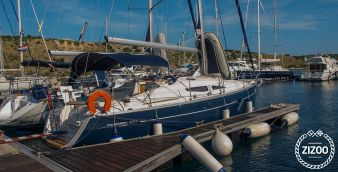 Sailboat Elan 344 Impression 2007