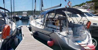 Sailboat Bavaria 36 Cruiser 2005