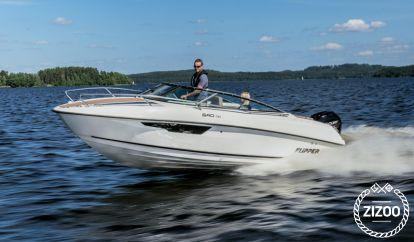 Speedboat Flipper 640 DC (2014)