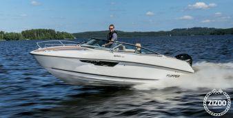 Speedboat Flipper 640 DC 2014