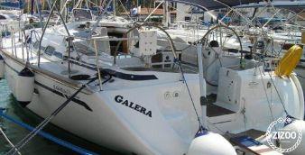 Sailboat Bavaria 46 Cruiser 2014