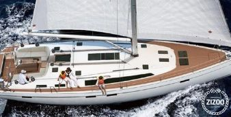 Sailboat Bavaria 51 Cruiser 2016