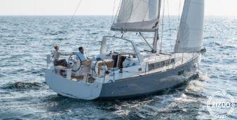 Barca a vela Beneteau Oceanis 38 2014