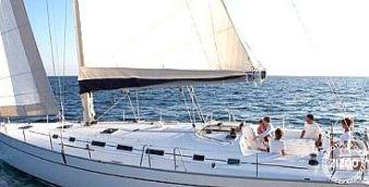 Segelboot Beneteau 50,4 2007
