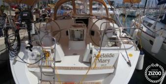 Sailboat Jeanneau Sun Odyssey 44 i 2008