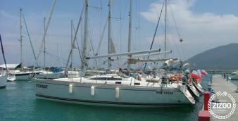 Sailboat Delphia 40 2007