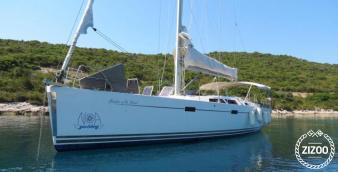 Barca a vela Hanse 470 2008