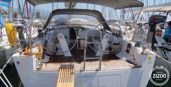 Sailboat Hanse 470 2008