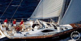 Segelboot Jeanneau Sun Odyssey 54 DS 2003