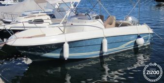 Speedboat Jeanneau Cap Camarat 5.5 CC 2011