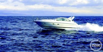 Barca a motore Pearlsea 36 2014