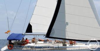 Barca a vela Bavaria 47 Exclusive 2012