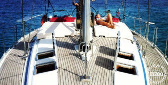 Segelboot Bavaria Exclusive 47 2012