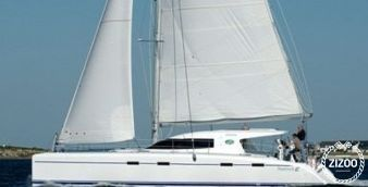 Catamaran Nautitech 47 2006