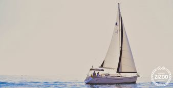 Sailboat Bavaria Cruiser 36 2005
