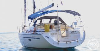 Sailboat Bavaria Cruiser 39 2007