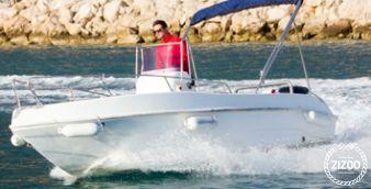 Speedboat Blumax 550 2012