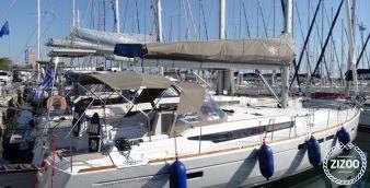 Barca a vela Jeanneau Sun Odyssey 509 2015
