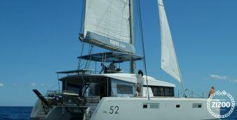 Catamaran Lagoon 52 2013