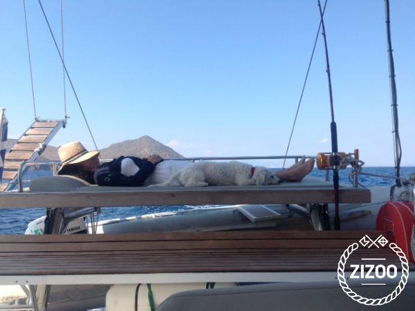 Catamarano Lagoon 52 (2013)-3