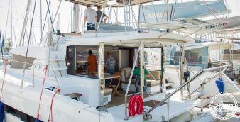 Catamaran Bali 4.3 (2017)