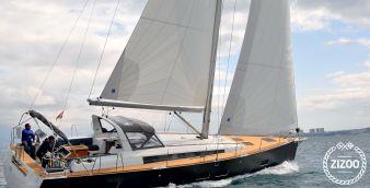 Segelboot Beneteau Oceanis 55 2015