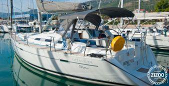 Sailboat Beneteau Oceanis 393 2007