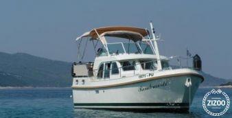 Motor boat Linssen Grand Sturdy 29.9 AC 2006
