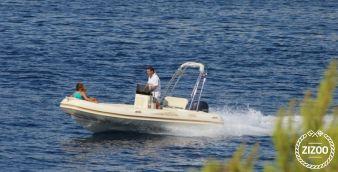 Speedboat BSC 50 2012