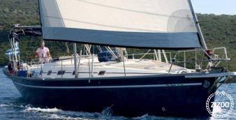 Zeilboot Ocean Star 51.1 (2000)