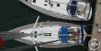 Sailboat Beneteau 50 2002